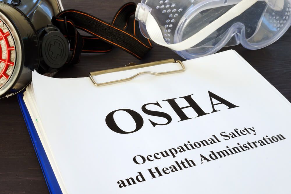 OSHA Defense: Citation Penalties, Classifications & Fines