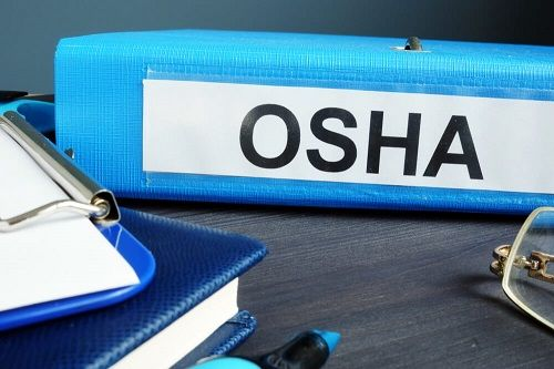 OSHA Permit-Required Confined Spaces